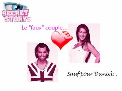 """Le """"faux"""" couple..."""