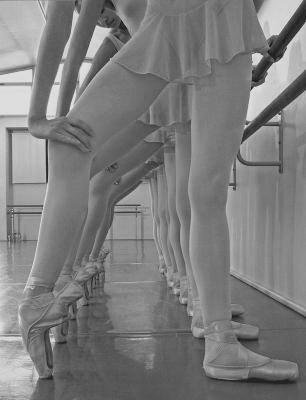 L'Ecole de danse de l'Opéra de Paris