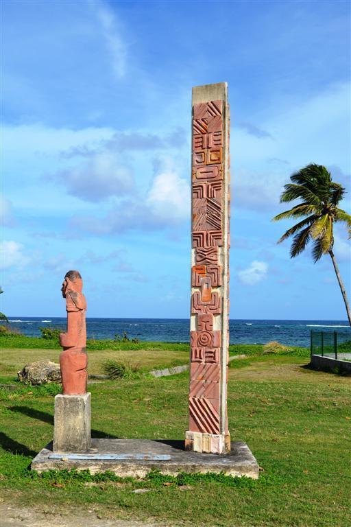 Trop Riche La Guadeloupe!!!!