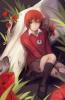 Mahou tsukai no Yome ( ce que je regarde en ce moment avec ma chérie )