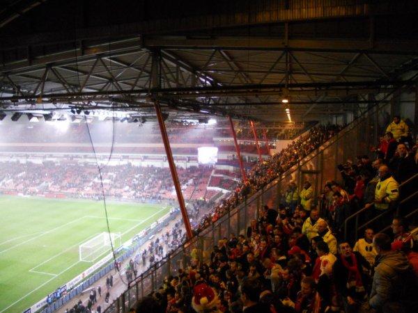 PSV EINDHOVEN -LOSC