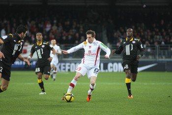 BREST-LOSC (1-2) : En Bretagne, ça gagne !
