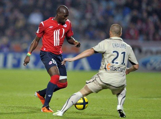 LOSC-BORDEAUX (1-1) : Pas de vainqueur au Stadium