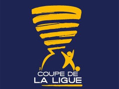 COUPE DE LA LIGUE 2011 - 2012: