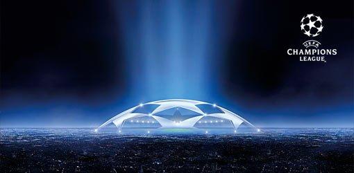 UEFA 2011 - 2012: