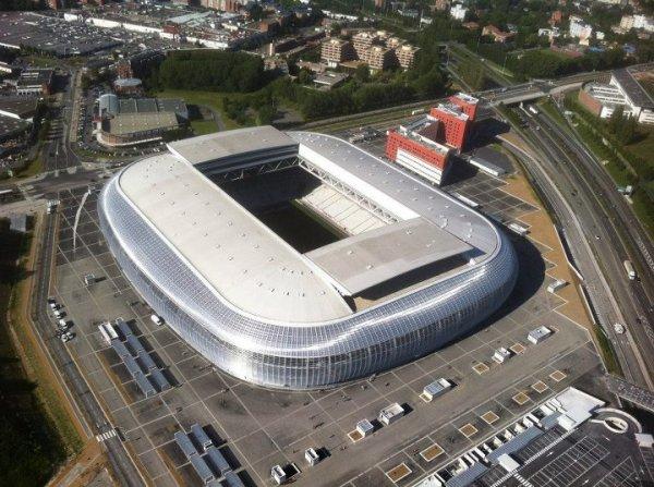 Grand Stade Lille Métropole