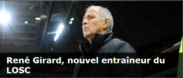 "Informations ""Saison 2013 - 2014 """
