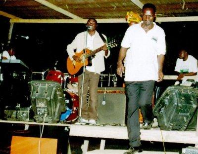 festy kanga 2010