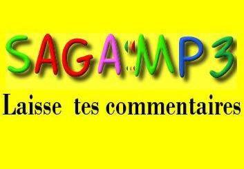 SAGA MP3