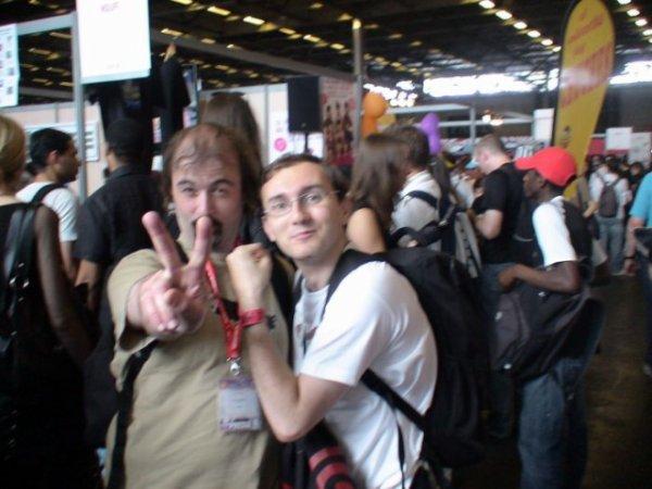 Japan Expo 2008 - Photo Souvenir