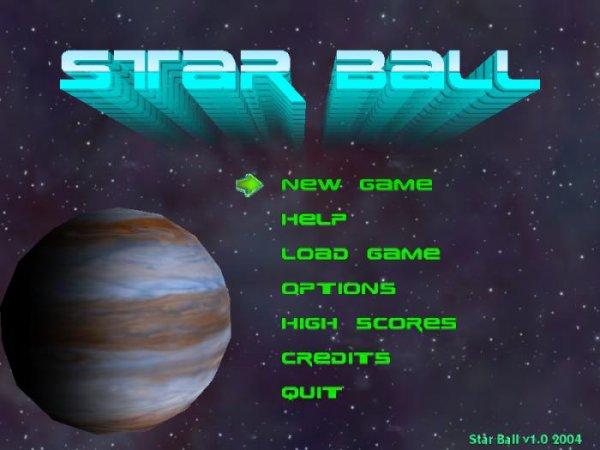 Star Ball