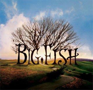 Big Fish - Tim Burton