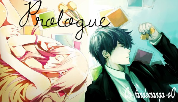 Prologues