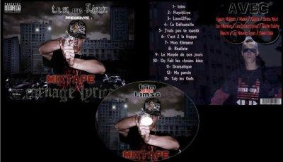 """MixTape """"CARNAGE LYRICAL VOL.1"""" De T.O.M aka LIMSA a Télécharger Gratuitement Vasi Clic La Miff !!! 21sons Que D'la Turie en + c'est Gratuit Tourne L'info Man !!!"""