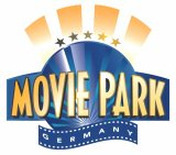 Le parc d'attraction et de loisirs : MOVIE PARK GERMANY !!