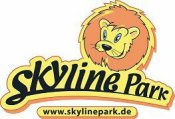 Le parc d'attraction et de loisirs : SKYLINE PARK !!