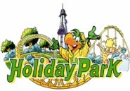 Le parc d'attraction et de loisirs : HOLIDAY-PARK !!