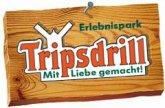 Le parc d'attraction et de loisirs : TRIPSDRILL !!