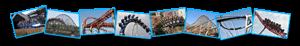 Le parc d'attraction et de loisirs : STEINWASEN PARK !!