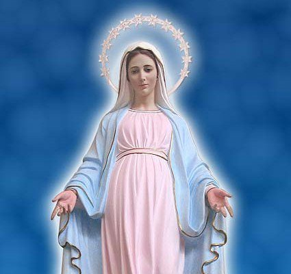 ma page de priere as notre maman a tou(eàs