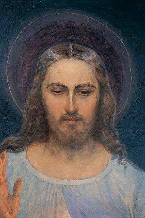 L'image de la Divine Miséricorde