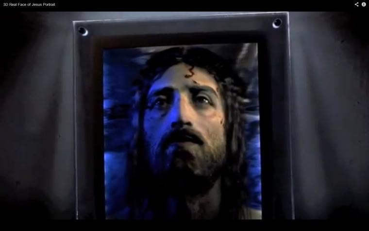 Le vrai visage de Jésus (partie 3 de 3)
