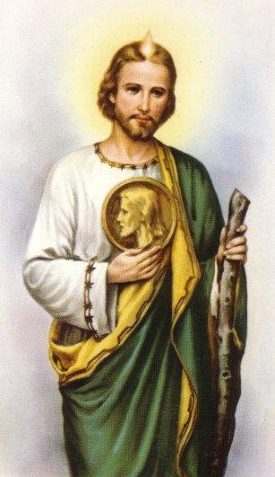 Oratoire Saint-Jude et du Rosaire de Montréal