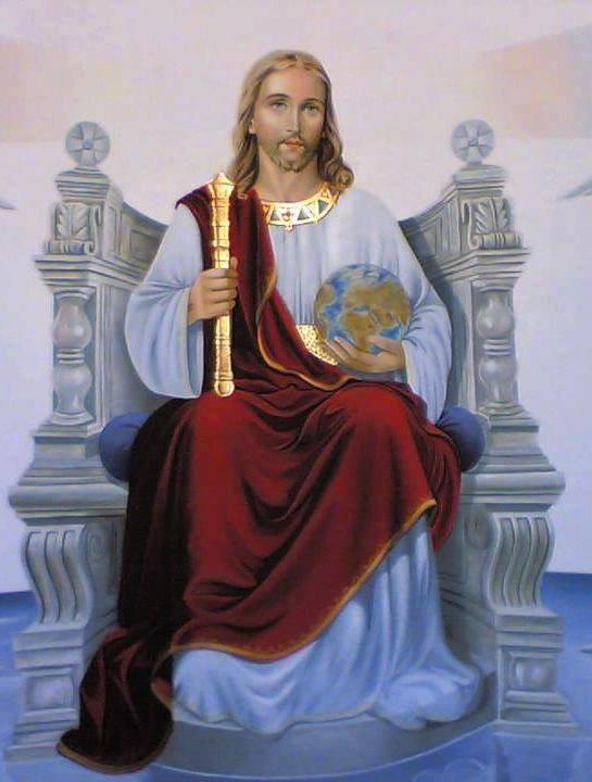 belle prière