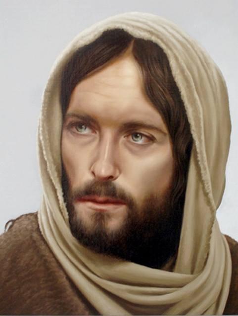 Prière d'offrande au Père Éternel