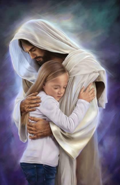 prière pour demander le pardon