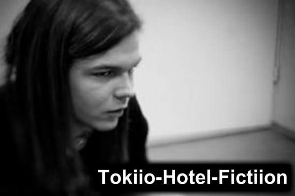 Chapitre 6 ~ Premier jour chez les Tokio Hotel