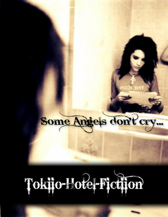 Blog-Fiction de Tokiio-Hotel-Fictiion