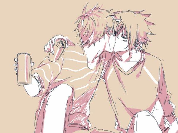 NaruSasu ♥