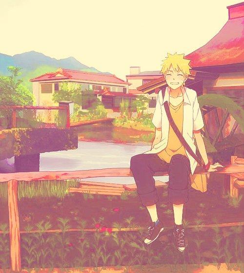Naruto Uzumaki ♥