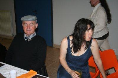 Valérie , Maïwen elodie,maëlenn Vincent Jean-Baptiste Maurice