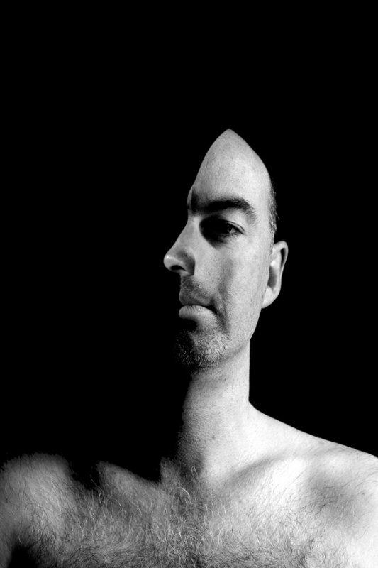 Illusion: ce visage est il de face ou de profil ?
