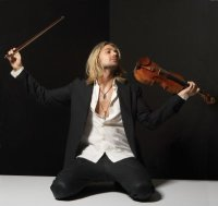Smooth Criminal de Michael Jackson par le violoniste David Garrett