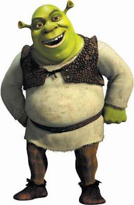 Le vrai Shrek