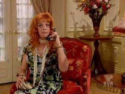 Allo Becky ? C'est Brenda