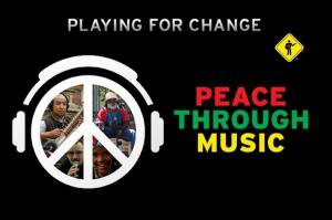 "Playing For Change : Song Around the World ""Stand By Me"""
