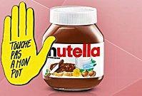 Le Nutella n'est pas interdit ni dangereux pour la santé - les rumeurs