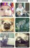 Instagram : Profil Maculin vs Profil Feminin
