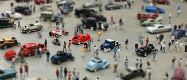 Ajouter un effet miniature à vos photos en ligne avec TiltShiftMaker