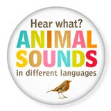 Sons d'animaux dans différentes langues