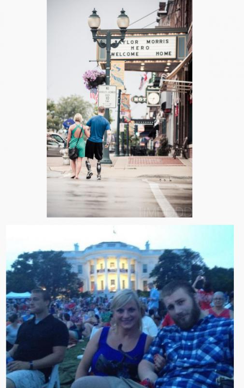 une histoire d'amour en 22 photos ( la suite ! )