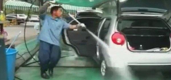 Comment laver sa voiture comme un boss ?