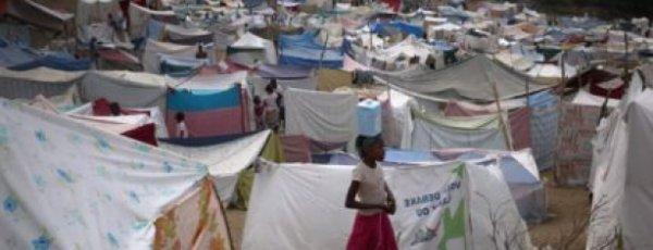 Quand des américains jouent aux pauvres à Haïti