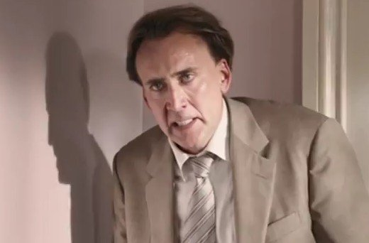 Reprise : Nicolas Cage joue 4'33 de John Cage