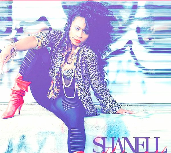 . Nouvel Mixtape De Shanell Cover .