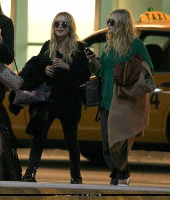 Les soeurs à Miami !
